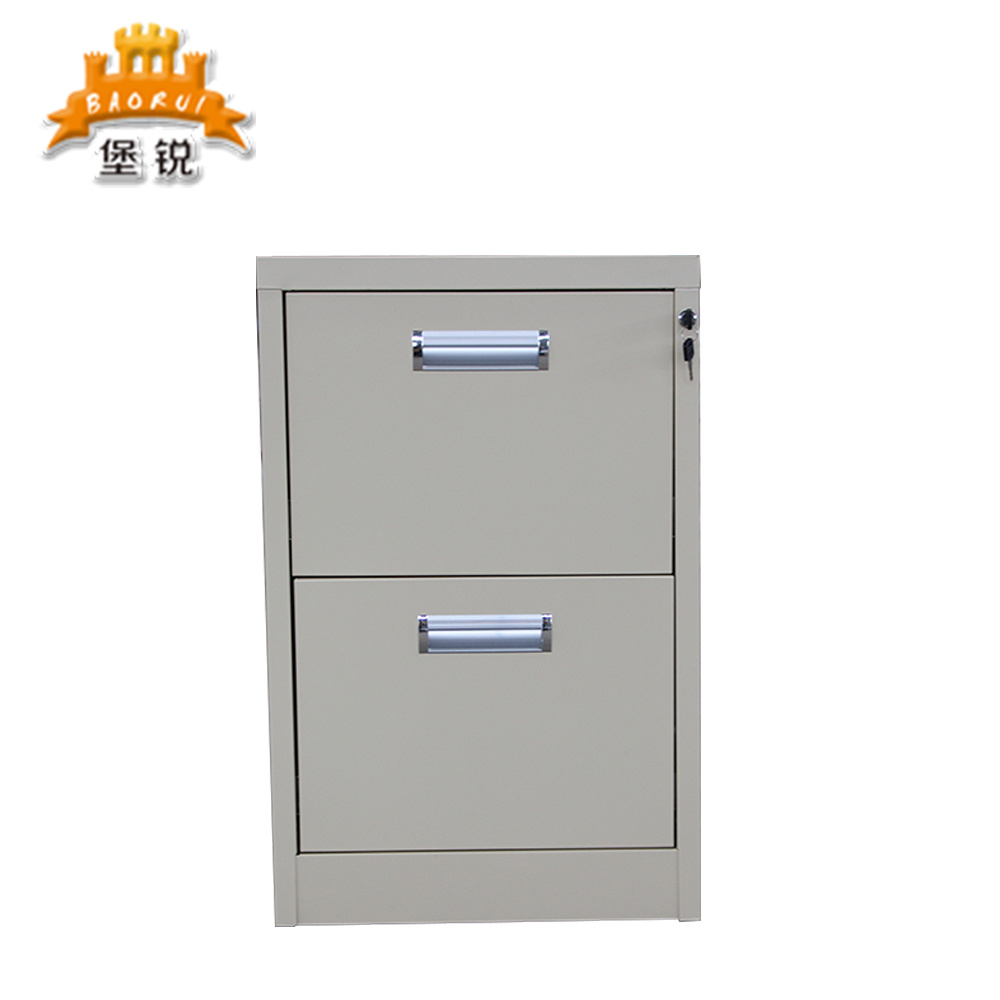 china luoyang steel office furniture metal 2 drawer file cabinet rh anshunfurniture en made in china com 2 drawer file cabinet legal size 2 drawer file cabinet metal