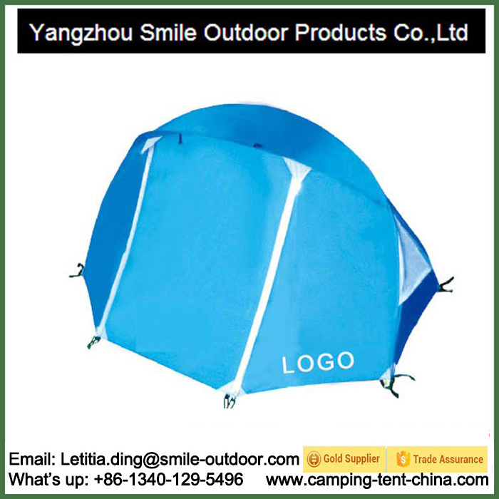 4 Person Waterproof Booth Custom Camping Mobile House Tent