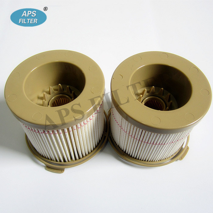 Factory Price 30 Micron (2010PM) Engine Fuel Filter for Auto pictures & photos