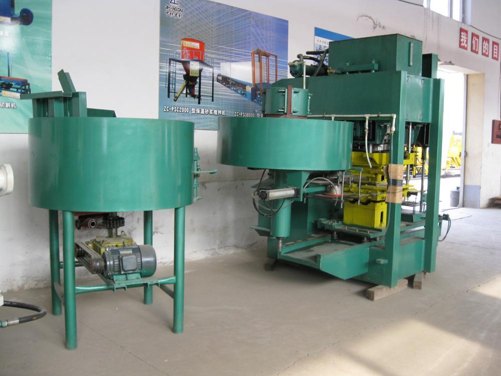 China Roof Tile Floor Tile Making Machine In South Africa China