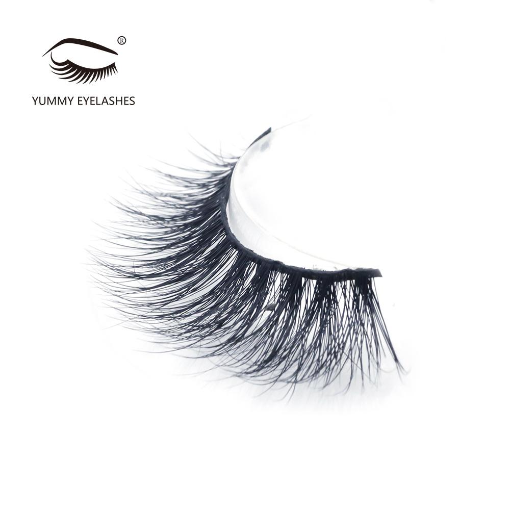 China Make Lashes Beautier Sale Silk Look Lengthener Longer Eyelash