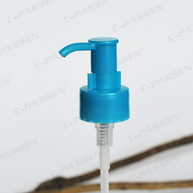 24/410 Plastic Lotion Pump Sprayer From Ningbo China