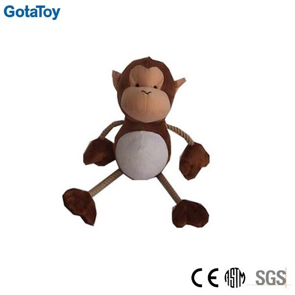 China New Design Custom Plush Monkey Keychain with String Legs and Arms -  China Plush Toy Monkey 01962952a1fa