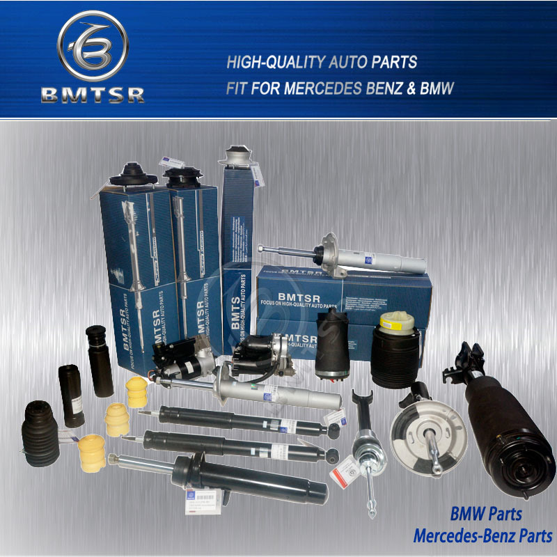 Auto Car Parts From Bmtsr, for BMW and Benz Parts Over 20 Years