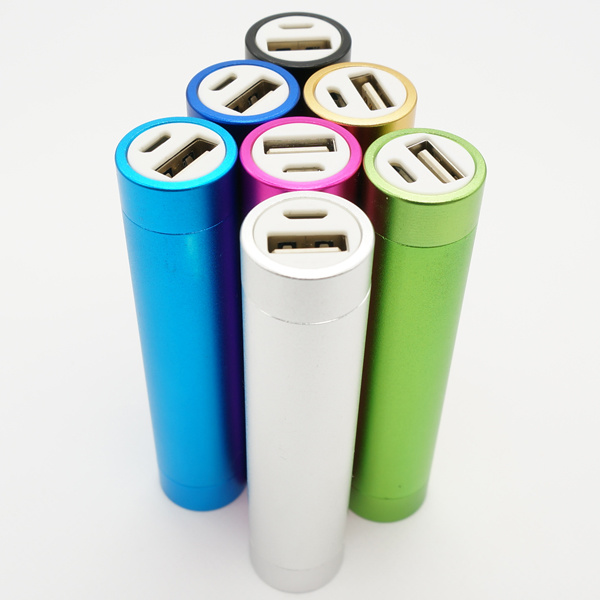 2600mAh Power Bank for Mobile Phone/Digital Camera (OM-PW003)