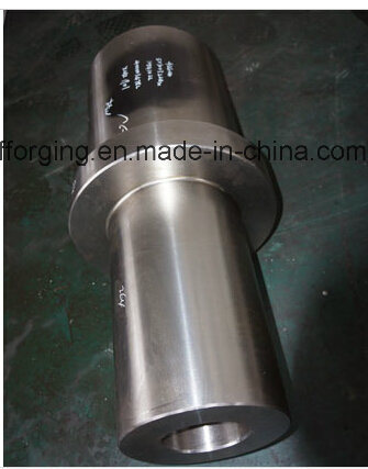 50crmo 40cr Forging Support Shaft Used Widely on Machine pictures & photos