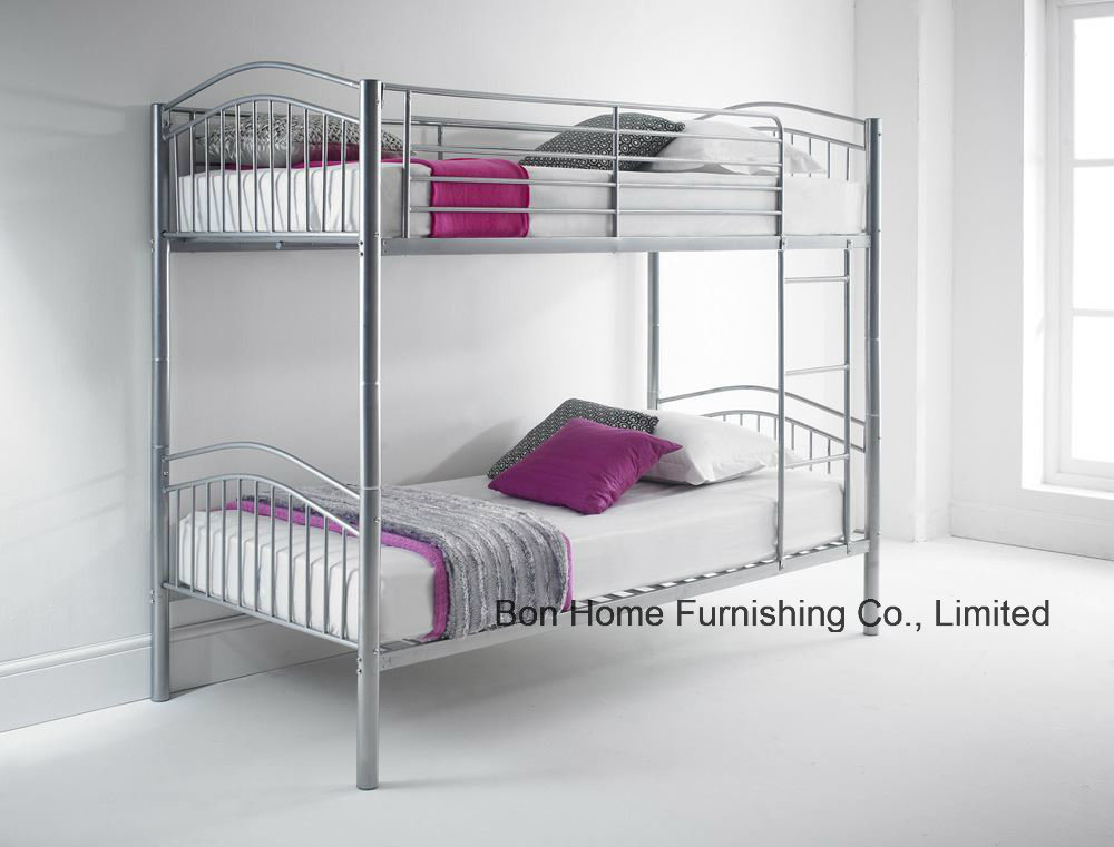 Metal Bunk Bed/ Cheap Twin Sleeper Bed pictures & photos