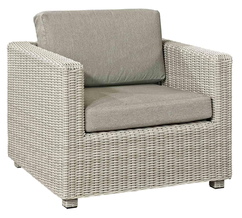 Perfect Furniture Poly Rattan Sofa Set With Polyrattan