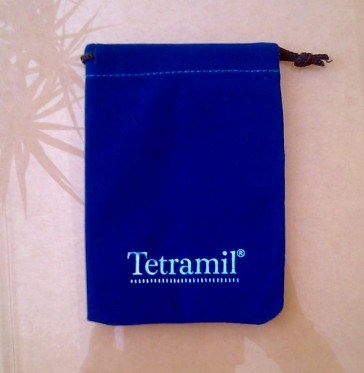 cf0ad73d3e568 Custom Blue Velvet Pouch Jewelry Bag with Custom Logo Favor Bag. Get Latest  Price