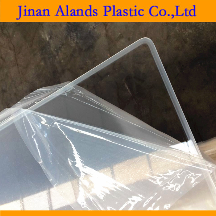 China 4mm Clear Cast Acrylic Sheet for Photo Frame - China 10mm ...