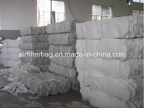 Polyester Oil&Water Repellent and Anti-Static Filter Bag (Air Filter) pictures & photos