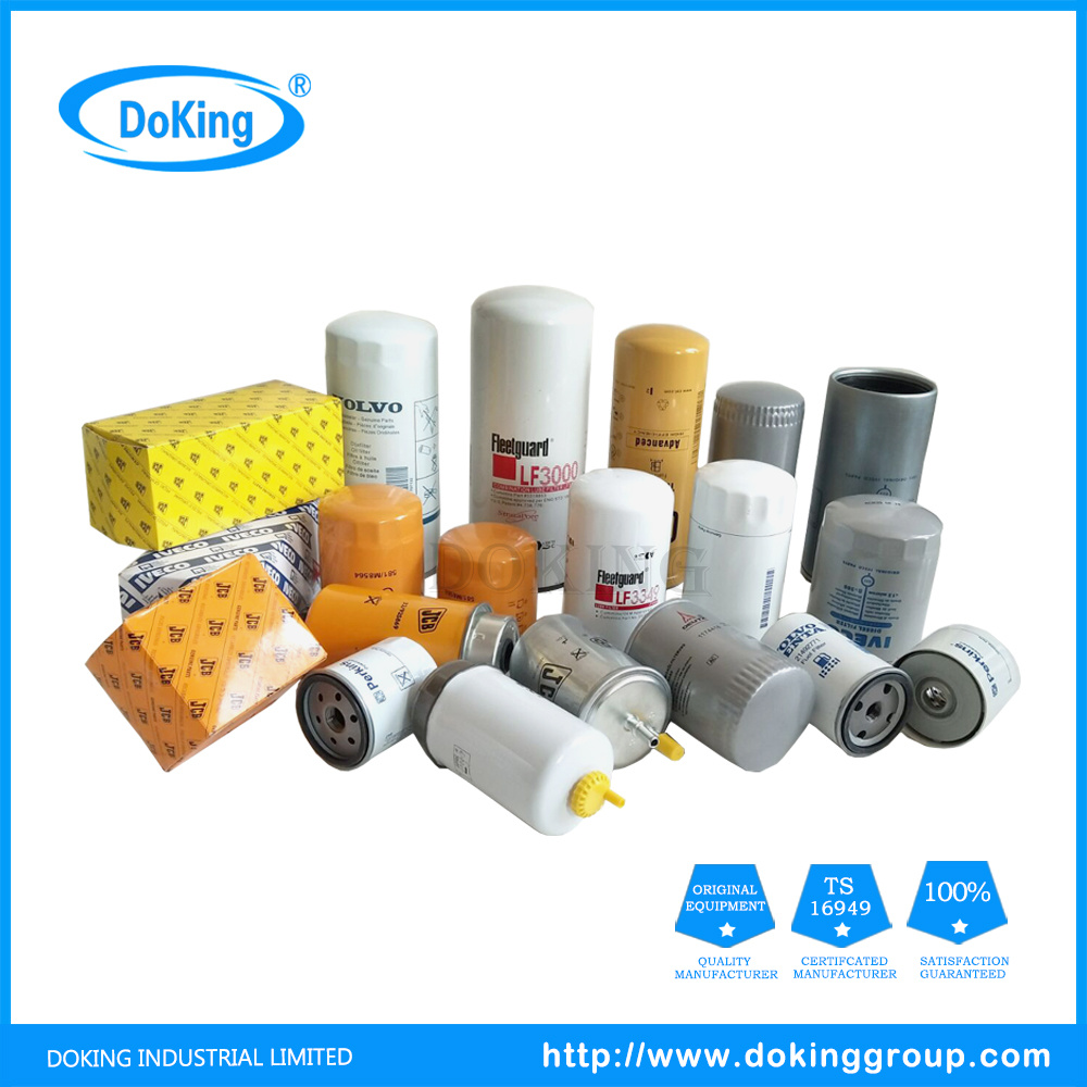 China Best Supplier Fuel Filter 600 319 3750 For Komatsu Photos Filters