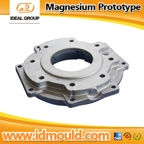 Magnesium Alloy Prototyping pictures & photos