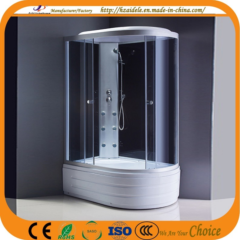 China Sanitary Ware Complete Shower Cubicle (ADL-8606) - China ...