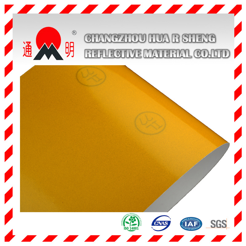 Car′s License Plate Grade Reflective Sheeting (TM8200) pictures & photos