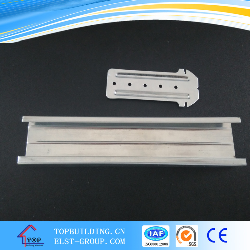 45# Metal Ceiling System /C Stud 45*25*0.5mm