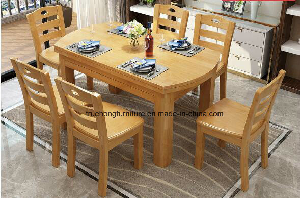 Good Quality Solid Wood Furiture Wooden