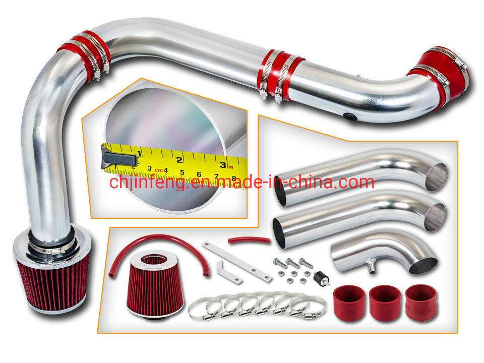 Cold Air Intake For Dodge Ram 1500 5 7 Hemi >> China Cold Air Intake For Dodge 03 08 Ram 1500 5 7l V8 Hemi