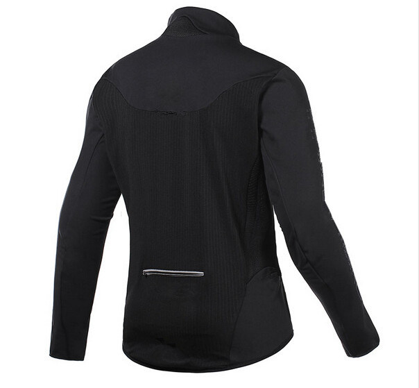 Softshell Men Cycling Wear Bike Wear with Reflective Tape