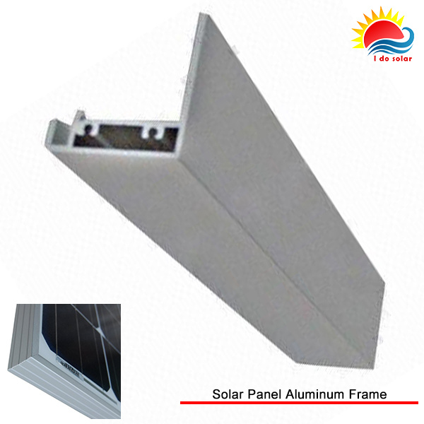 High Corrosion Resistant Anodized Alumium 6005-T5 Solar Panel Frame (GD771) pictures & photos