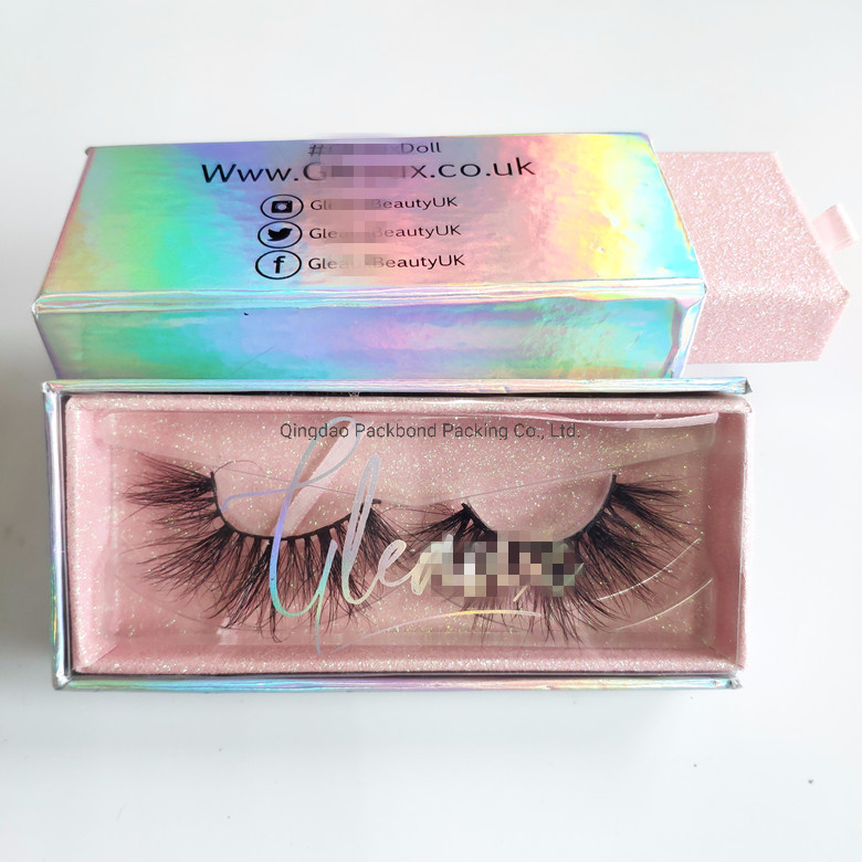 e931d891fbd China Best Selling Custom Made Eyelashes Faux Mink Lashes - China Eyelashes,  Mink Eyelashes