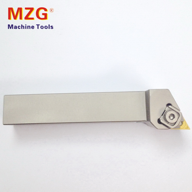 External Clamp Clamped CNC Thread Groove Inner Hole Turning Tool