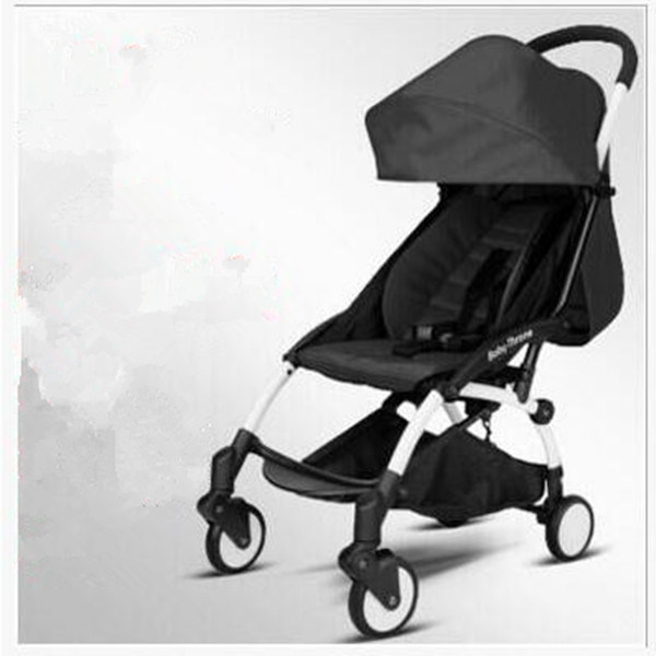 High Quality Aluminum Baby Stroller Ly-W-0031 pictures & photos