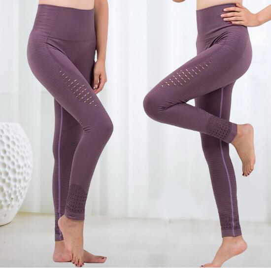 008d6fb89f China 2019 Women Seamless High Waist Gymshark Pants Fitness Leggings ...