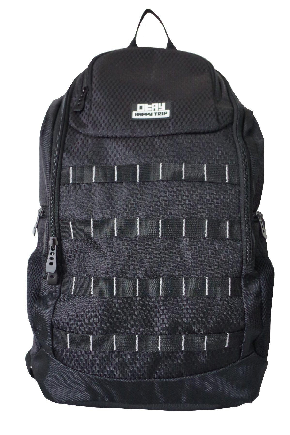 New Fashion Men//Women School Backpack Casual Sports Travel Bag Notebook Bag