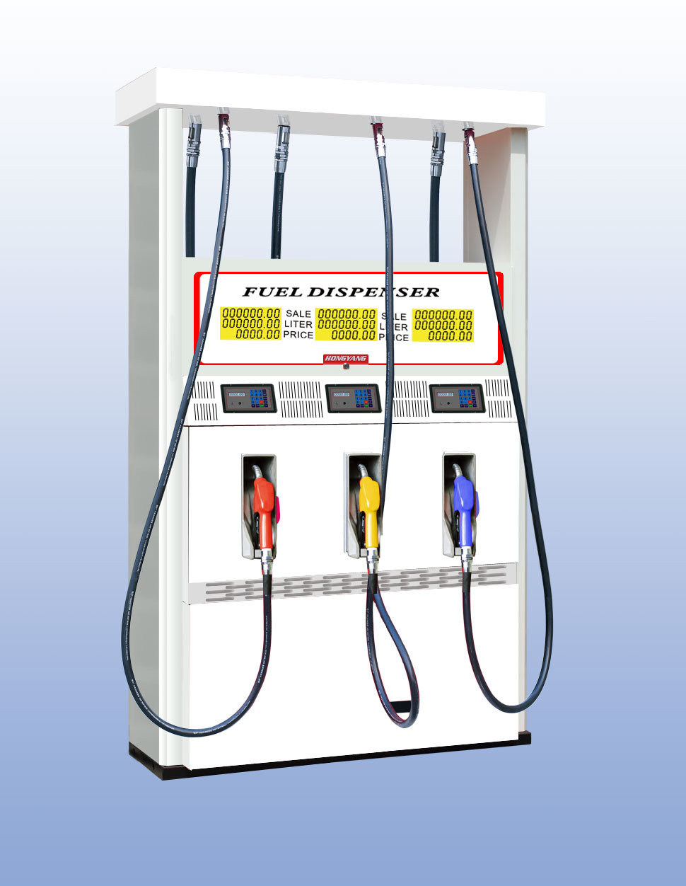 Fuel Dispenser (B Series CMD1687SK-GB)
