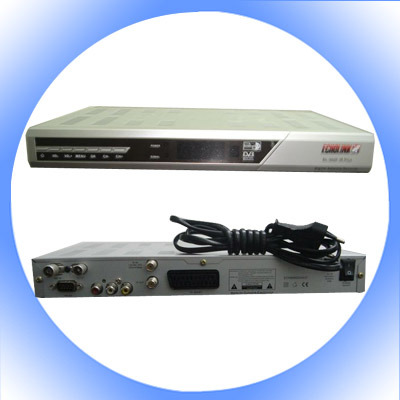 China Satellite Receiver for Mideast (Echolink 3020) - China