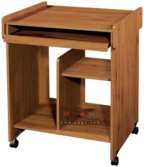 China Modern Wooden Computer Table Computer Desk - China Computer ...