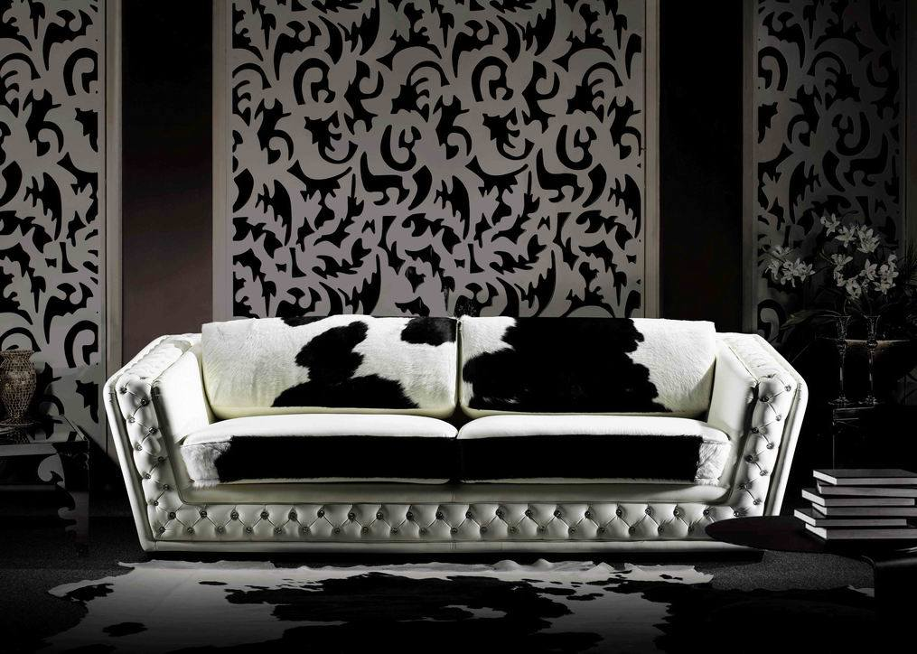 China luxury sofa china luxury sofa home furniture for Luxuriose sofas