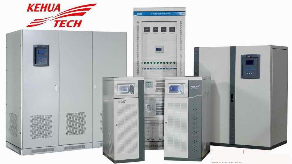 China Online UPS (3 pH, 10KVA-400KVA, FR-UK Series) - China Ups Power, Ups System