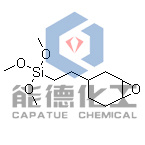 Silane Coupling Agent 2- (3, 4-Epoxycyclohexyl) Ethyl]Trimethoxysilane (CAS No. 3388-04-3)