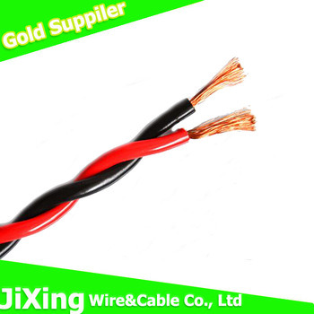 China Twisted Pair Fire Alarm Electrical Wire Cable - China ...