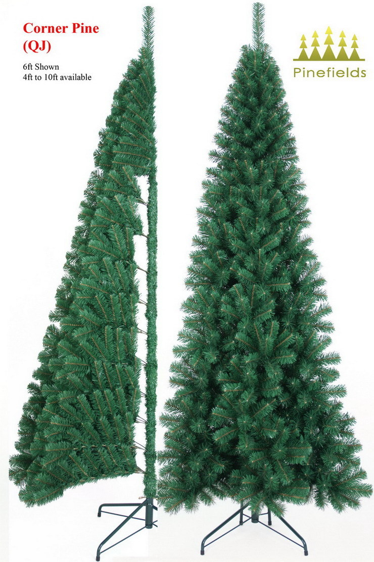 Parts Of A Christmas Tree