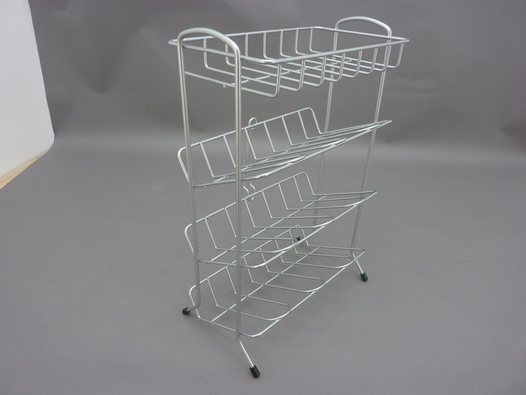 williams holder dispenser can l rack cans soap t