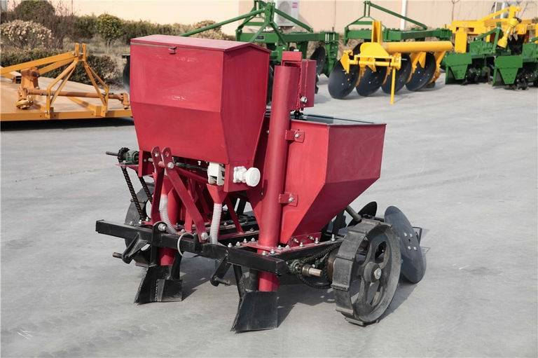Potato Planter (2CM-2)