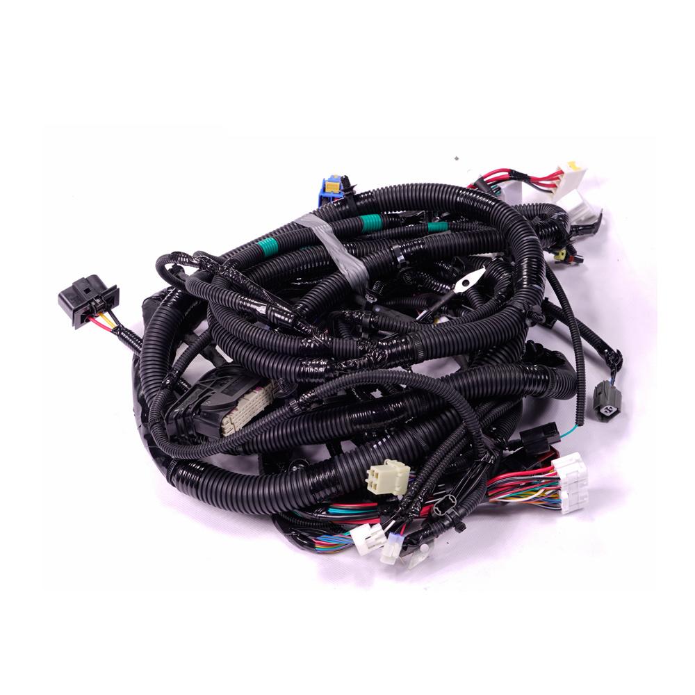 China Youye Custom Automotive Electrical Wiring Harness for Engine - China Electrical  Wiring, Automotive Wire HarnessGuangzhou City Youye Electronics Co., Ltd.