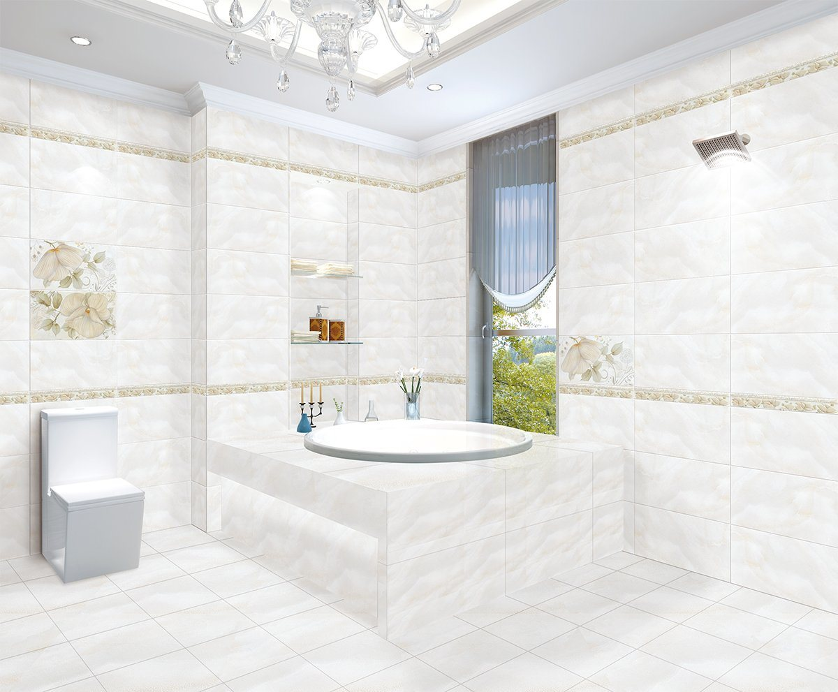 China Building Material High Quality Ceramic Floor Tile And Wall