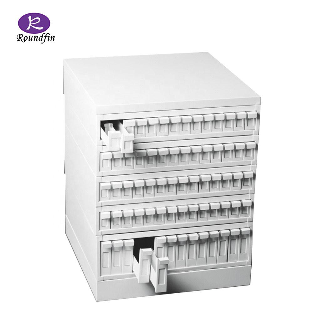 China Lab Hospital Use Histology Microscope Slide Storage ...