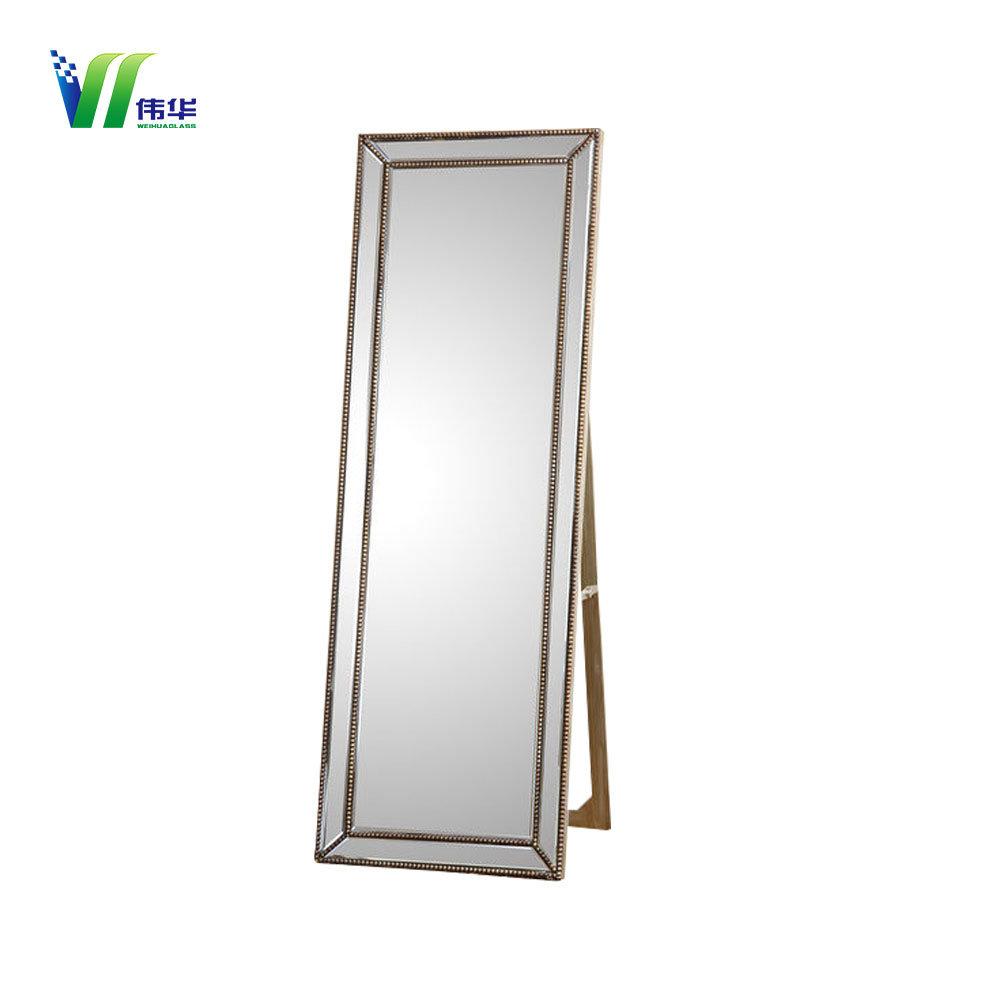 China Modern Decorative Bathroom Mirrors Vanity Mirror Full Floor ...