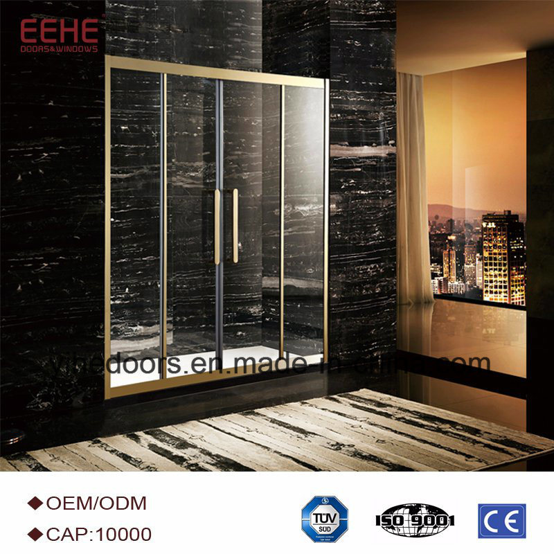 China Best Selling Shower Room 3 Sided Shower Enclosure - China ...