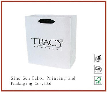 20 Piece No Printing Brown Paper Bag Ping Bags Size 330 X 270