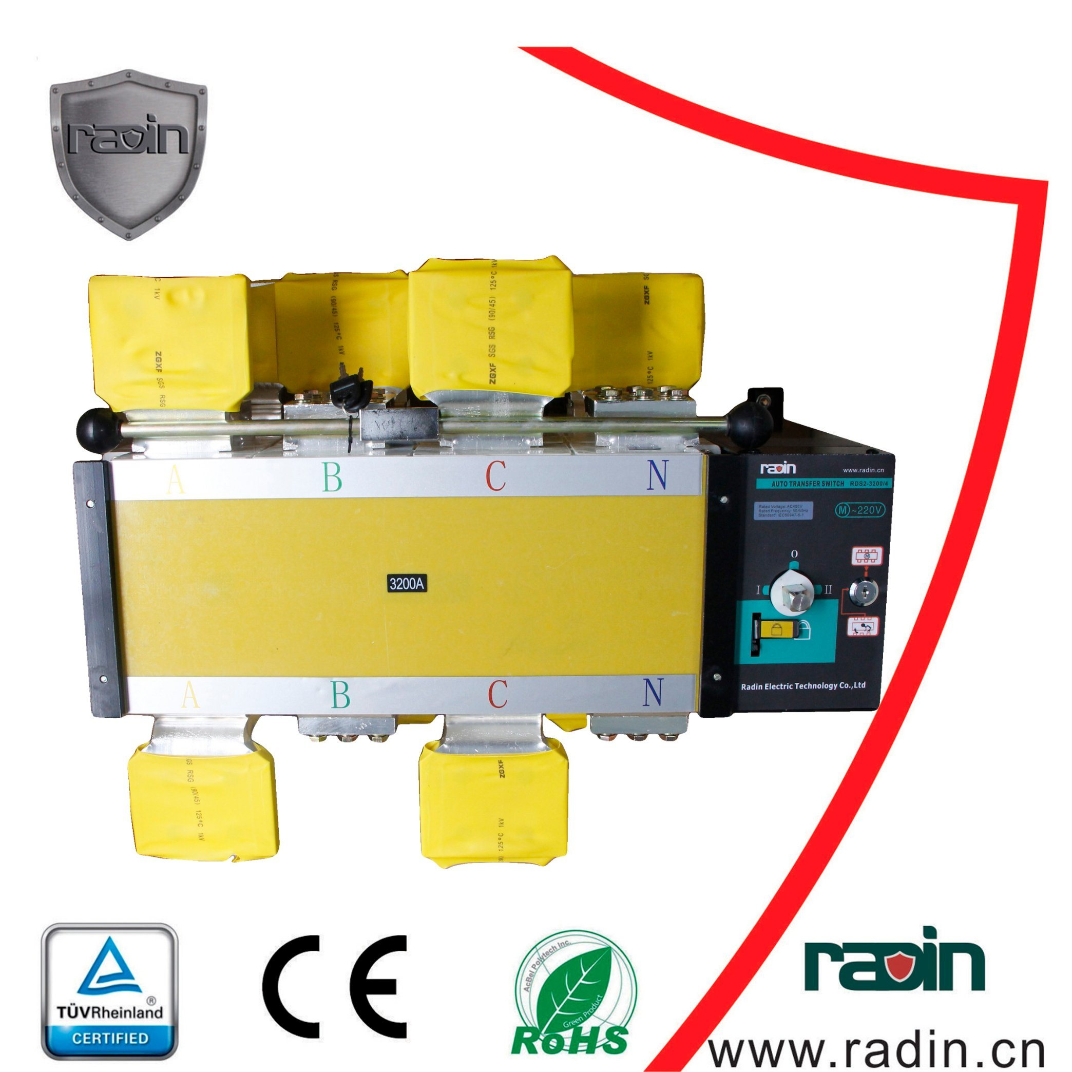 China Load Change Over Switch Ats Power For Generators Generator Transfer Wiring Off Position Changeover Atse