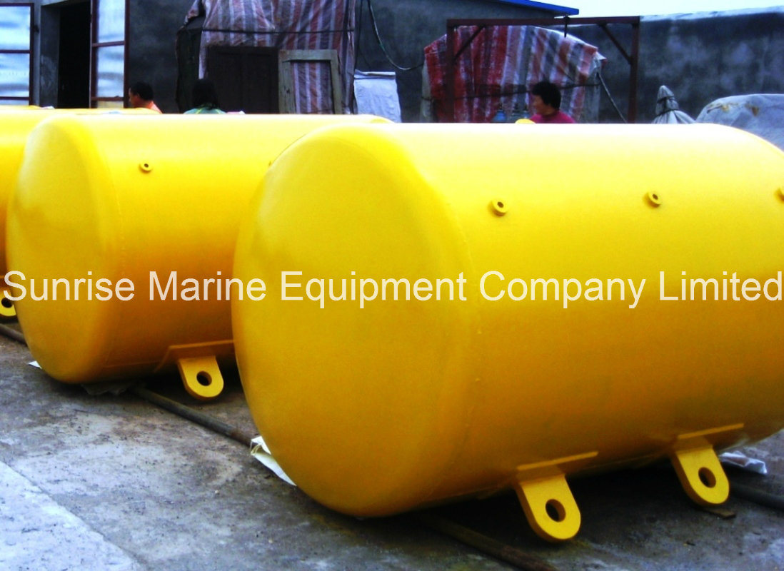 [Hot Item] MID Line Mooring Buoys All Types
