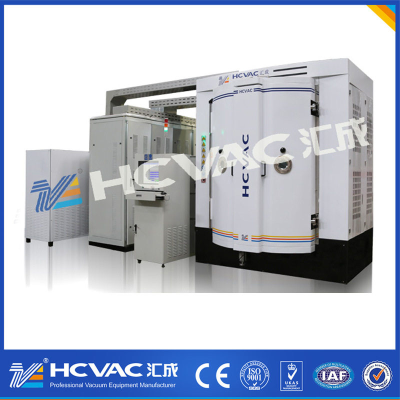 Sanitary Ware Faucet PVD Ion Coating Machine, Gold Plating Machine pictures & photos