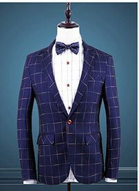2875efe3363 China France Fashion Tailored Men Formal Suit Men′s Made to Measure Suits -  China Business Suits