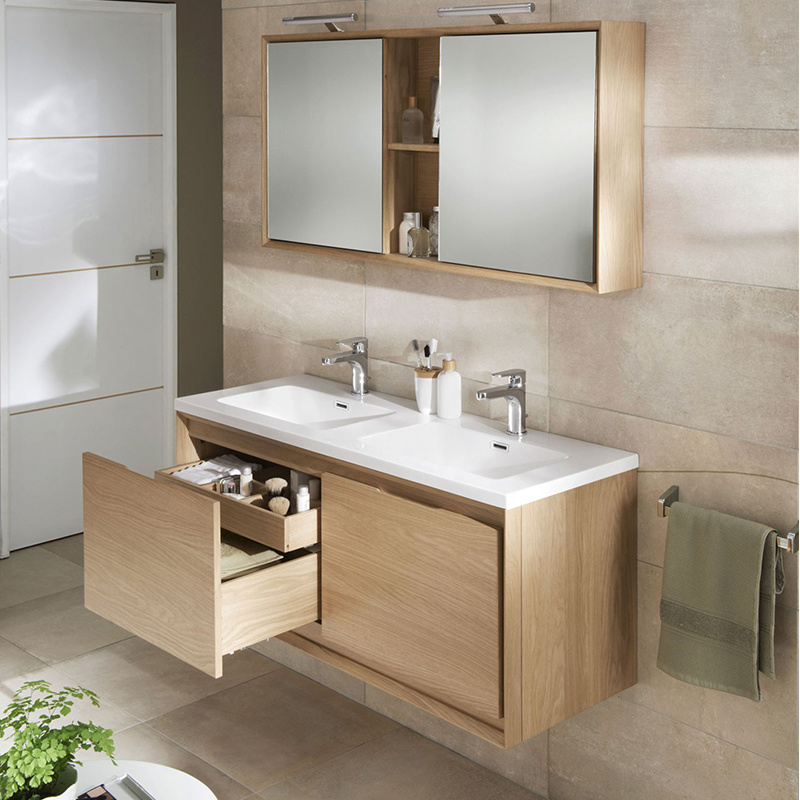 China Prima Hottest Design Cabinet, Bathroom Vanity Cabinet